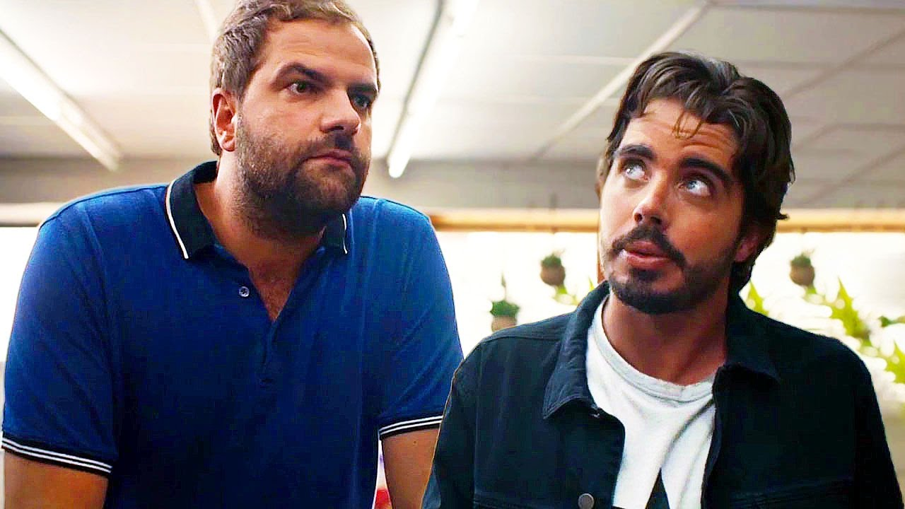 Film BAD BUZZ Bande Annonce Teaser # 2 (Eric Metzger, Quentin Margot – Comédie 2017)