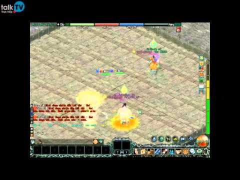 VO LAM MINH CHU 5 - tamvonga VS tha888