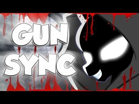 NIGHTMARE NIGHT GUN SYNC ~ (Halloween Special, BO3 Remake)