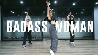 ZZIN CLASS | Meghan Trainor - Badass Woman | E DANCE STUDIO | 이댄스학원 | 걸리쉬댄스