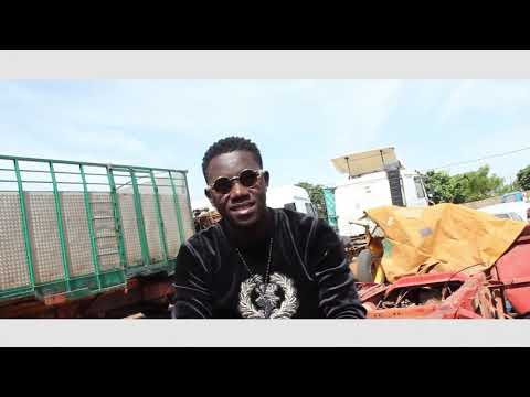 BMH GONI Freestyle number one (vidéo officielle)