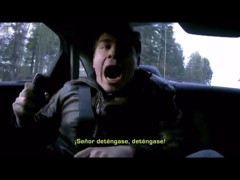 Pepsi Max y Jeff Gordon: Test Drive 2 (Subtítulos en Español)