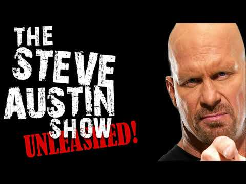The Steve Austin show: Unleashed || MLW's Court Bauer
