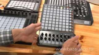 MIDI-контроллеры для Ableton Live. Сравнительный обзор