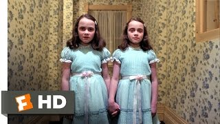 The Shining  1980  - Come Play With Us Scene  2/7  | Movieclips