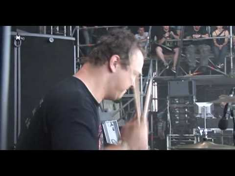 Heaven Shall Burn - Endzeit (Live Full Force)