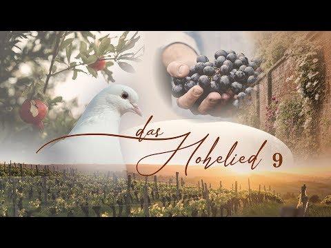 Das Hohelied - Episode 09   Die Freude der Liebe (Forts.)   Hohelied 4,7