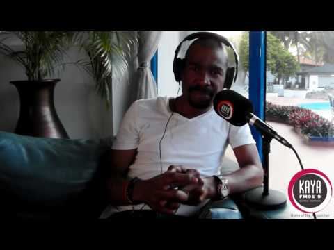 Greg Maloka on 180 With Bob   Live From Accra, Ghana #AccraIsKaya