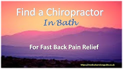 Back Pain Treatment Bath Chiropractor Clinic For Lower Back Pain Relief