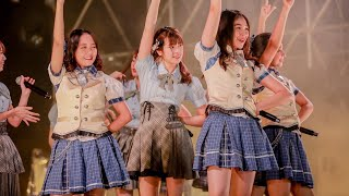 AKB48 Asia Idol Music Fest 2019 at Central Festival Pattaya Beach