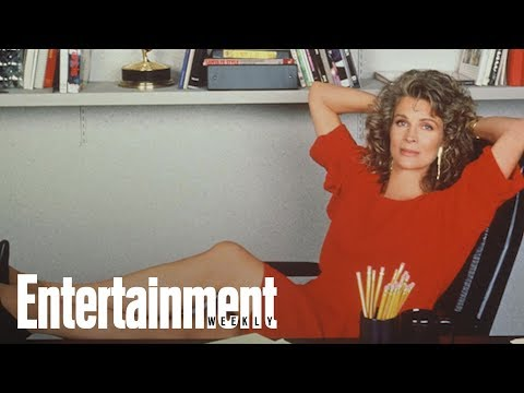 'Murphy Brown' Is Returning With Candice Bergen To CBS | News Flash | Entertainment Weekly