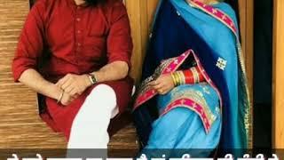 Kinna Pyaar Mannat Noor   Ammy Virk HARJEETA new WhatsApp status 2018