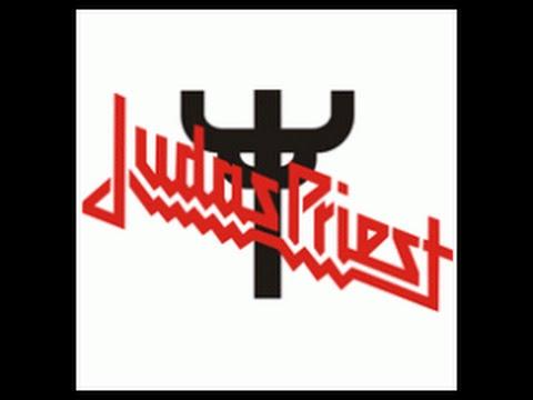 Judas Priest - (Take These) Chains (Lyrics on screen)