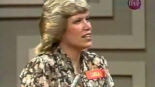 Password Plus NBC Daytime 1981 #3