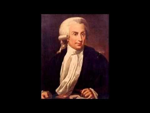 Jiří Družecký (Druschetzky) Quartet in G minor for Oboe, Violin, Viola and Cello, (1806)