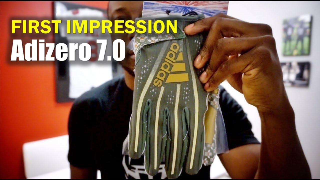 adizero 7.0 gloves