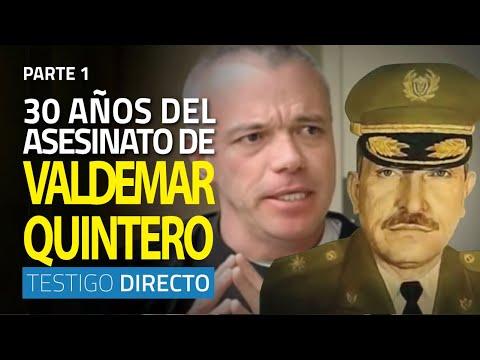 Testigo Directo - Incorruptible- el Coronel Quintero