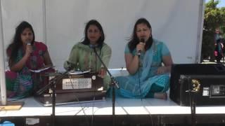 Janaki Jaane Rama Performance