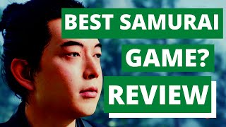 Ghost of Tsushima Therapist Review | Best Samurai Action RPG game worth it? | Family Friendly Review