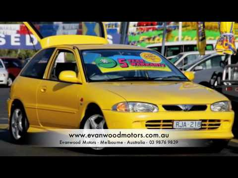 Evanwood Motors - Car City Ringwood