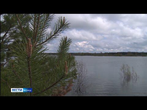 Прогноз погоды в Республике Коми на предстоящую неделю