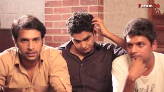 Arjun - Interview with Shaleen Malhotra, Keyur Gutka and Siddharth Sen - Part 2