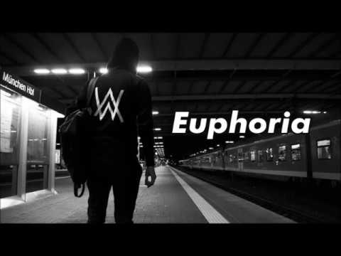 Alan Walker - Euphoria (Sub español) new song 2017