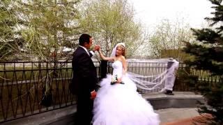 Армянская свадьба  Эдуард и Елена
