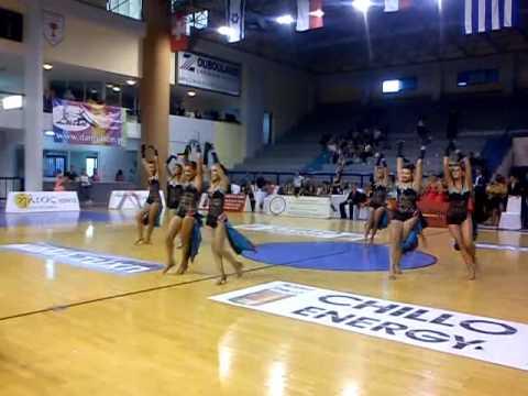 NEW DANCE CLUB larisas!!!
