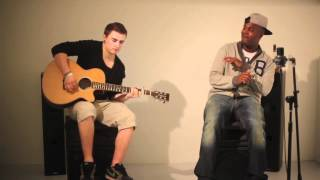 "@Oranje2000 + Ringz ""Young Wild And Free"" - (Wiz Khalifa acoustic cover)"