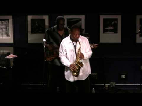 James Ross @ Tim Cunningham Jazz Saxophonist  Tim Cunningham Quartet
