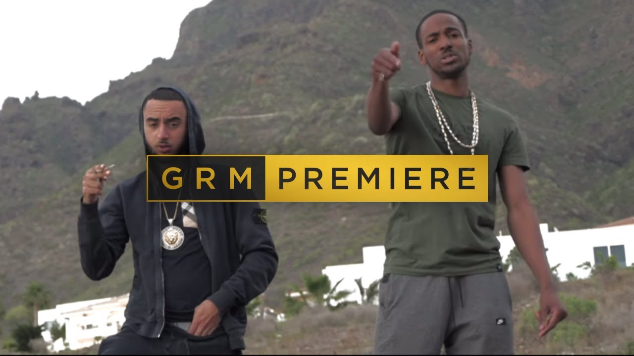 Bellzey x Ard Adz - Brother From Another [Music Video] | GRM Daily