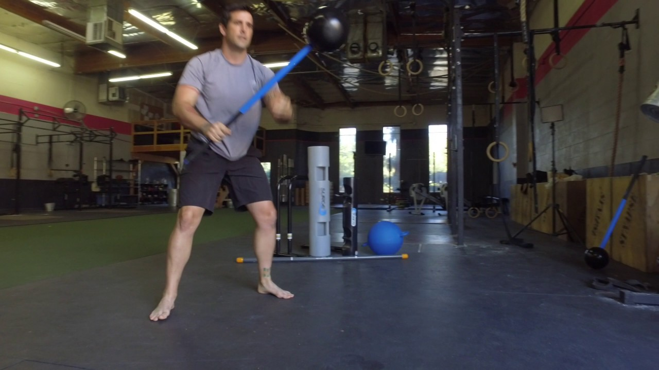 Bootcamp Circuit Workout Ideas with the Best Portable Workout Equipment