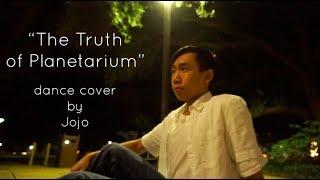 【Jojo】The Truth of Planetarium (Planetarium no Shinjitsu) プラネタリウムの真実【踊ってみた】