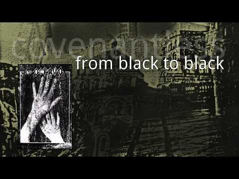 in OCTAVO - From black to black [Covenantless, demo 1995]