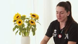 Intervista a Debora Vanin