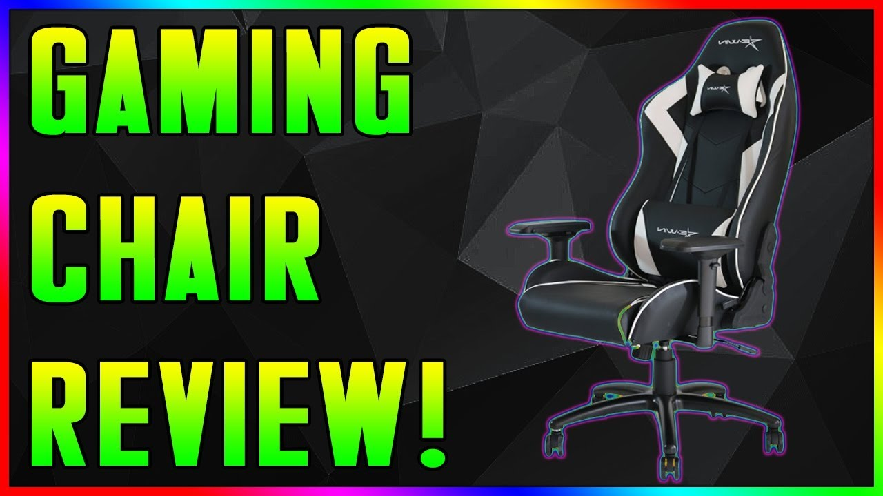 Gaming And Ewin Unboxing Reviewreview Chair Racing j54RLAq3