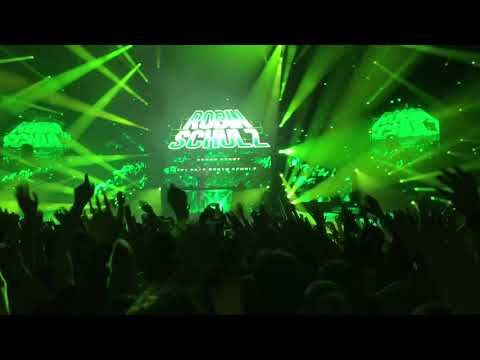 Robin Schulz * Olympiahalle München LIVE...