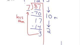 Three Ways to Divide