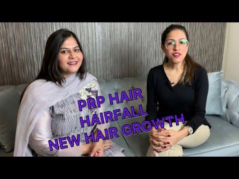 #prp-#hair-#skincare-hair-with-dr-hina-siddiqui-&-dr-huda-bukhari
