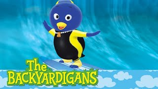 The Backyardigans: Surf's Up - Ep.15