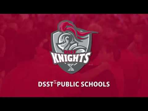 Students, Parents And Staff On What Makes DSST: Stapleton Middle School Special.