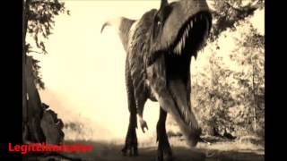 Albertosaurus Tribute - Monster