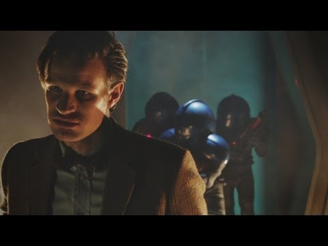 Doctor Who Prequel: Pond Life part 1  Series 7 Autumn 2012  BBC One