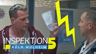 Sture Böcke! Kein Schlaf wegen nerviger Klospülung! | Inspektion 5 | SAT.1 TV