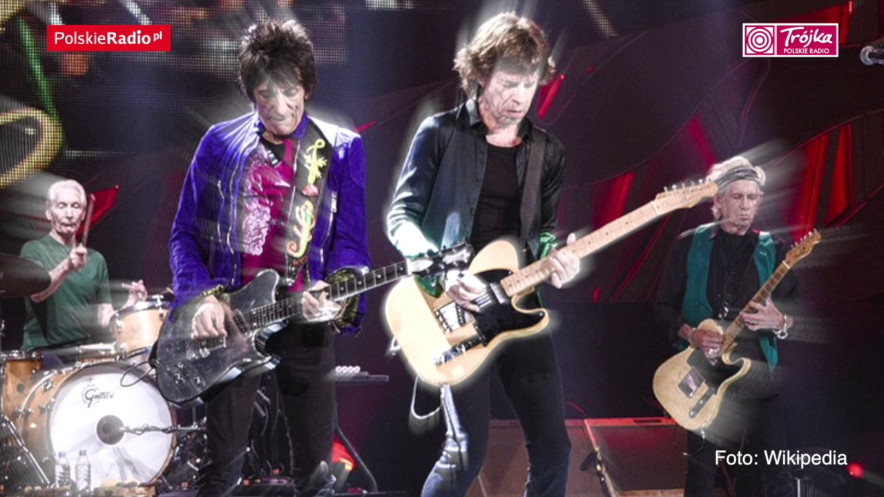 """""""The Rolling Stones wygądali jak stado papug"""" (reportaż)"""