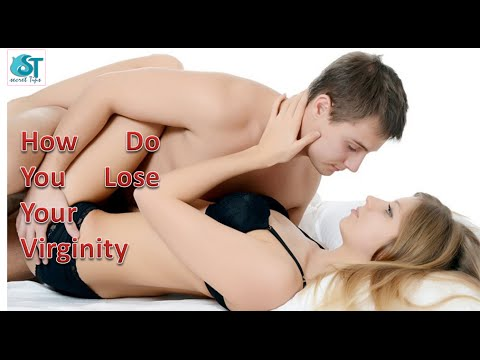 She enjoyed lose virginity gay man video