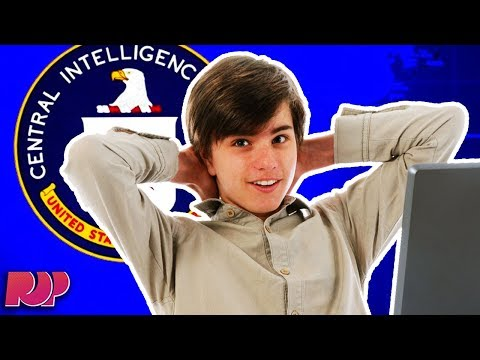 Teen Got Hands On US Intelligence Operations By Posing As CIA Head