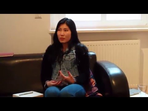 GALLERY2 - The Tattooed Flower Artists Talk with Kelly Jang
