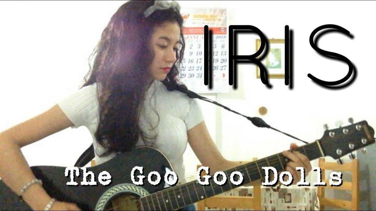Iris Goo Goo Dolls